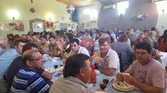 Darregueira noticias: INTA Bordenave festejó los 60 años de la instituci...