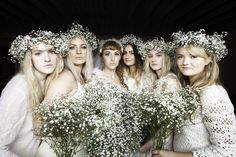 woodland fairy wedding