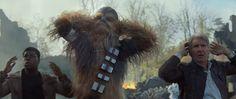 Cada detalle de cada segundo del tráiler final de Star Wars al descubierto