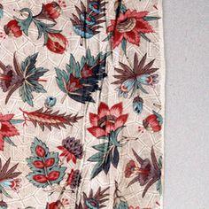 Textile, 1770–90