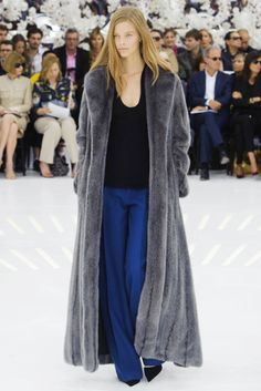FALL 2014 COUTURE CHRISTIAN DIOR COLLECTION