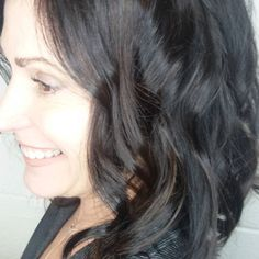 ☆My best friend haircolor☆ She allows me to have my way with her hair. Endless possibilities await... I keep in mind her lifestyle, maintenence and HER sense of style.  I take her outta her box and always do a little somethin extra! I love what I do, do you?