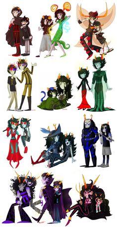 beta trolls and ancestors http://cam070.deviantart.com/art/Trolls-and-The-Ancestors-309577661