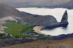 Ecuador and the Galapagos