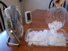 16 Ways to Stay Cool During Hot and Humid Summer Nights