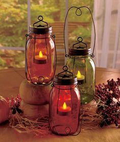 Everlasting Candle Jars Wholesale Pricing Antique Look Vintage Lantern with Cutout Star on Lid Retro Style Home Decor Accent Lighting via Etsy Mason Jar Lanterns, Lanterns Decor, Candle Lanterns, Mason Jar Lamp, Votive Candles, Vintage Lanterns, Hanging Candles, Candle Jars Wholesale, Primitive Mason Jars