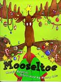 One of my favorite Christmas books is Mooseltoe by Margie Palatini. It's about a Moose that in the hustle and bustle of Christmas make. Christmas Books For Kids, Christmas Tree Crafts, Christmas Activities, Christmas Holidays, Christmas Ideas, Holiday Ideas, Preschool Christmas, Winter Activities, Christmas Writing