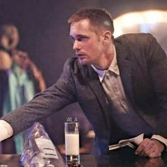 """New pic of Alex in Mute!(@alexanderskarsgard_archive) on Instagram: """"‼️NEW‼️ #Mute pics and interview with Alexander Skarsgård in EMPIRE magazine (February 2018 issue)…"""""""