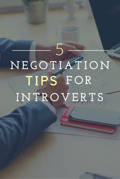 Make more money with these simple negotiation tips