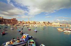 Αγίου Πνεύματος στο Μπάρι 4 ημέρες #travel #tours #italy