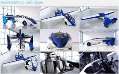 9 Companies Building Flying Cars - Nanalyze