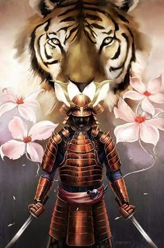 "Takeda Shingen - ""The Tiger of Kai"""