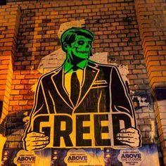 Berlin Mitte Artist @jones_streetart... | Street Art (Best of...)