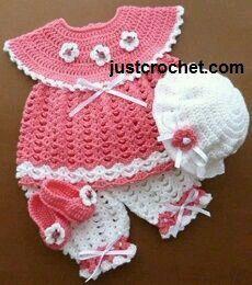 Exceptional Stitches Make a Crochet Hat Ideas. Extraordinary Stitches Make a Crochet Hat Ideas. Baby Girl Crochet, Crochet Baby Clothes, Crochet For Kids, Crochet Outfits, Crochet Dresses, Crochet Gratis, Free Crochet, Knit Crochet, Simple Crochet