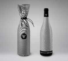 Hrsz. 737 Wine Label by Kira Koroknai