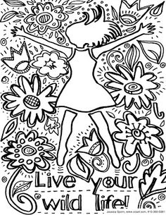 take your coloring books a step further and design your own pages with stencils mix and match stencils on a black page to create your own fun pages