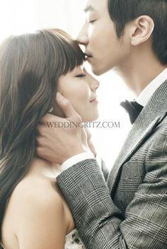 korea pre-wedding photo