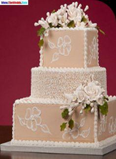 Elegant Safeway Wedding Cakes