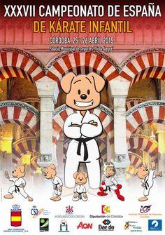 KARATE DAVID: Andalucía termina tercera en el Campeonato de España de karate