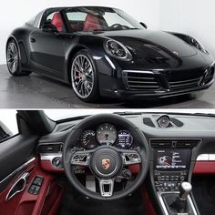 """3,292 To se mi líbí, 8 komentářů – AutoKings Official Account (@autokings) na Instagramu: """"Carrera Targa :: Follow ✅@dupontregistry to see the worlds best #cars ! Go to dupontRegistry.com to…"""""""