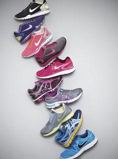 Nike 'Free TR Fit 2', Nike 'Lunareclipse', Nike 'Air Max + 2012', Asics 'Landreth 7', Nike 'In Season TR', Asics 'Extreme-33', & Nike 'Lunarfly 3' #Nordstrom #NSale