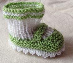 Ristiin rastiin: Vauvan tossut, ohje Baby Knitting Patterns, Knit Crochet, Crochet Hats, Baby Boots, Crafts, Diy, Stuff Stuff, Knitting Hats, Manualidades