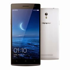 Oppo Find 7 Starts With Shipping