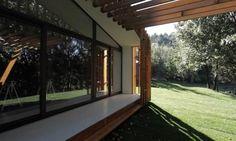 Empresa Portuguesa constrói casa em apenas três dias!
