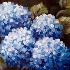 Image result for flower painting acrylic easy