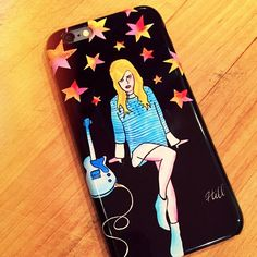 """""""The """"Georgia"""" #iPhone 6 case available at Nuvango.com/JasonHill ⚡️⚡️"""" via http://instagram.com/p/wM502QhWSm/"""