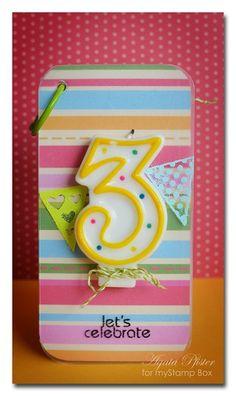 birthday mini.