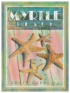 Love Myrtle Beach!
