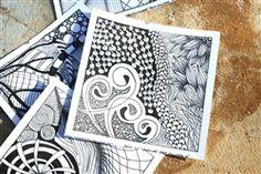 "Zen Tangle ""Organikos"" by Two & Three Designers.  http://www.store.twoandthreedesigners.com"