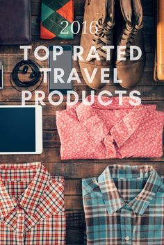 From comfy shoes and packable gadgets to bags that carry them all bdd766b08bd27