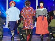 Manish Arora Fall/ Winter 2017-2018 RTW Collection – PFW | Fashionisers