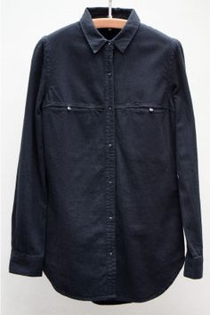 Heist Button Down Shirt