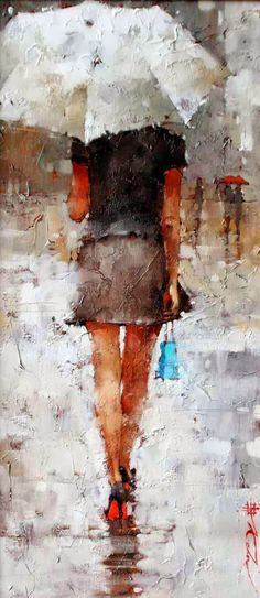 Andre Kohn (b1972, Volgograd, Russia; based in US since 1993)