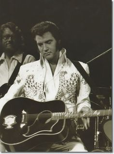 Elvis Presley Aloha From Hawaii Concert January 14, 1973.