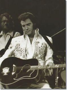Elvis Presley Aloha From Hawaii Concert January 14, 1973.