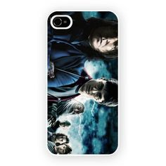 Harry Potter and the Half-Blood Prince 2 iPhone 4 4s and iPhone 5 Cases