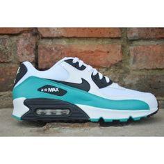 Buty Sportowe Nike Air Max 90 Essential Numer katalogowy: 537384-113