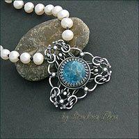 Strukova Elena - author decoration - Blog - Silver