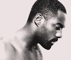 androphilia:  Idris Elba