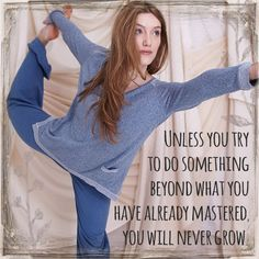 #yoga inspiration quote | Loved and pinned by www.downdogboutique.com