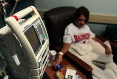 nice New drug permitted to battle nausea brought on by chemo
