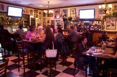 Top 10 San Diego Restaurants of 2013: Romesco.