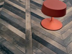 CHEVRONCHIC Flooring Chevronchic Collection by Ceramica Fioranese