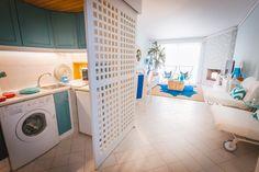 casa de férias - Ana Antunes