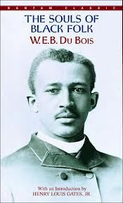 Sociologist W.E.B DuBois is famous for the quote:?