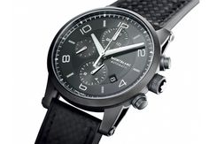 Watch of the Week: Montblanc TimeWalker Extreme